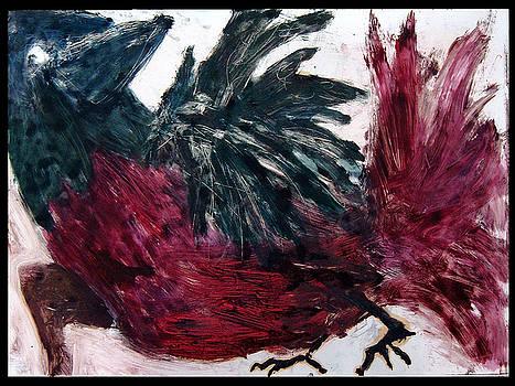 Robin Redding by Diana Ludwig