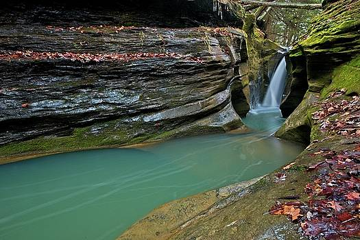 Robinson Falls by Paul Cimino