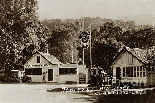 California Views Mr Pat Hathaway Archives - Robles Del Rio store,  Rosie
