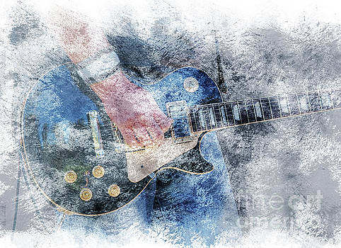 Rock and Roll Guitar by Randy Steele