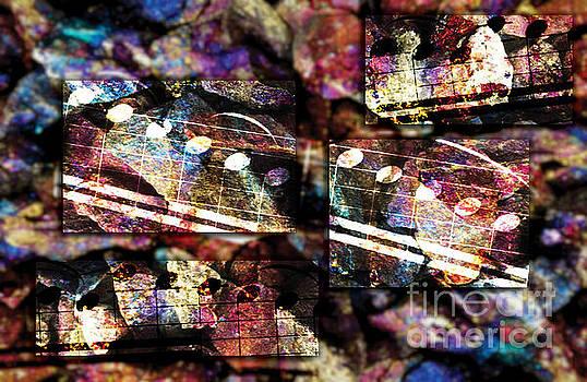 Rock Block Music by Lon Chaffin