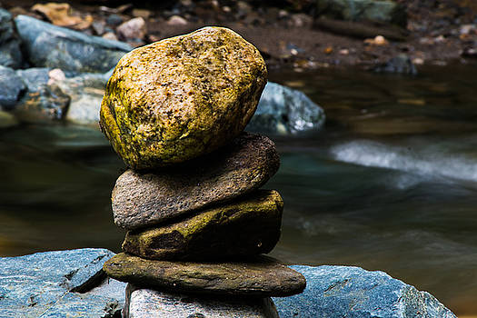 Rock Formation by Connor Koehler