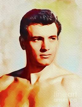 John Springfield - Rock Hudson, Movie Legend