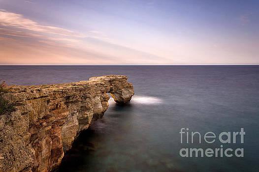 Rock Line by Christos Koudellaris