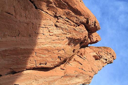 Rock Man by Douglas Smith