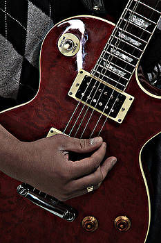 Rock On by Bessie Reyes