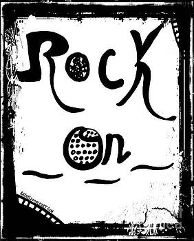 Rock On by Rachel Maynard