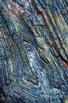 Rock Pattern SC03 by Werner Padarin