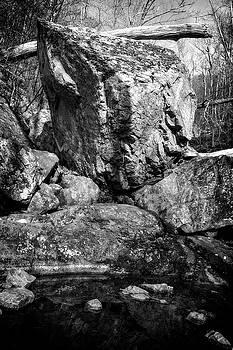 Rock Point by Alan Raasch
