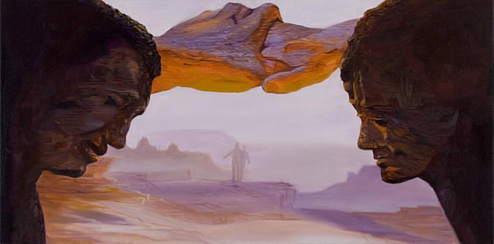 Rock Solid Union by Loretta McNair