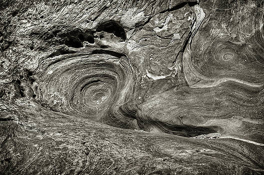 Rock Whirl by Kenneth Eis