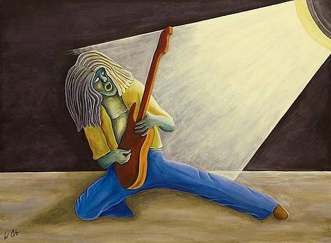 Rocker by Bill Collier