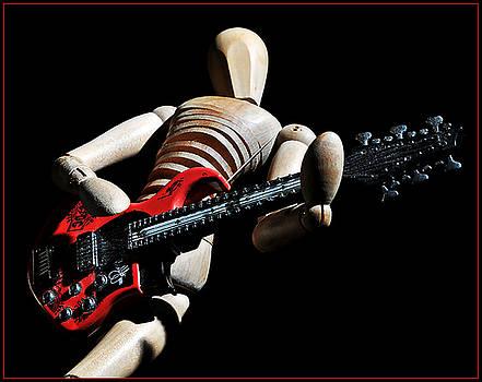 Rockin' Woody by Gene Tatroe