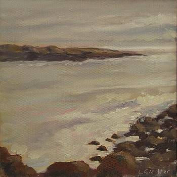 Rockport Morning by Laurie G Miller