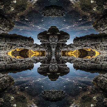 Jonny Jelinek - Rocks in Space I