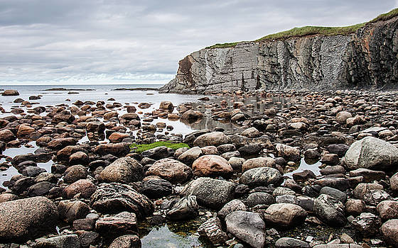Andrew Wilson - Rocks Rocks And Cliff