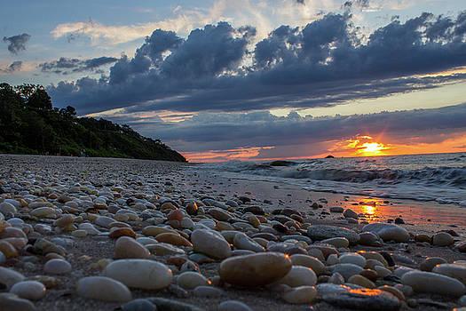 Rocks by Roderick Breem