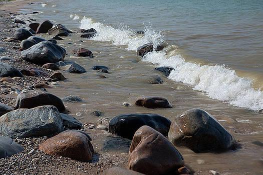 Rich Sirko - Rocky Beach