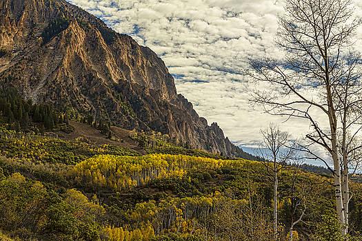 James BO Insogna - Rocky Mountain Autumn Glory