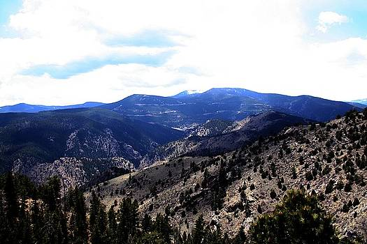 Rocky Mountain High by Cassandra Wessels