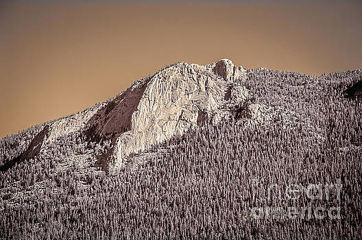 Rocky Mountain National Park #1 by Blake Webster