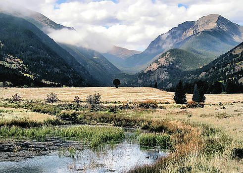 Rocky Mountain National Park by Jim Hill