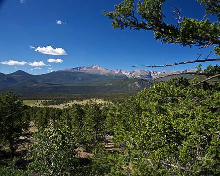 Rocky Mountain National Park by John Daly