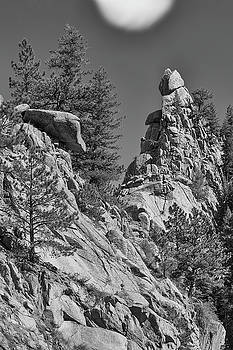 Rocky Mountain St Vrian Pinnacle by James BO Insogna