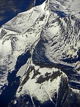 Elizabeth Hoskinson - Rocky Mountains I