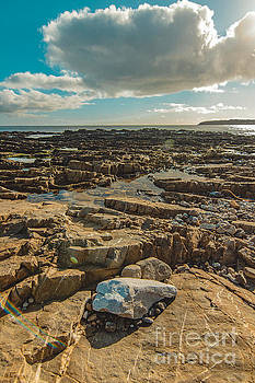 Marc Daly - Rocky Shore 3
