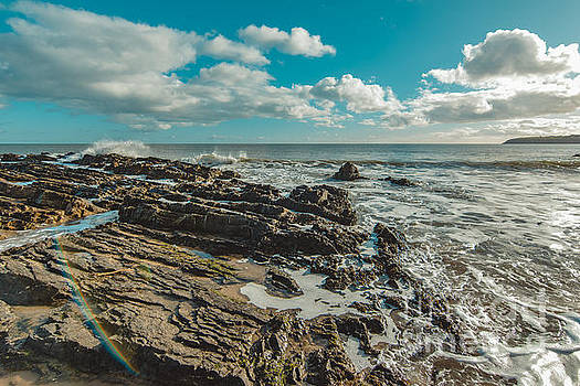 Marc Daly - Rocky Shore 4