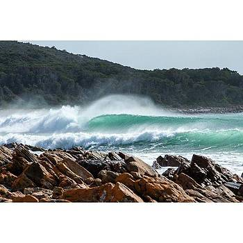 #rockypoint #eaglebay #swelloftheday by Mik Rowlands