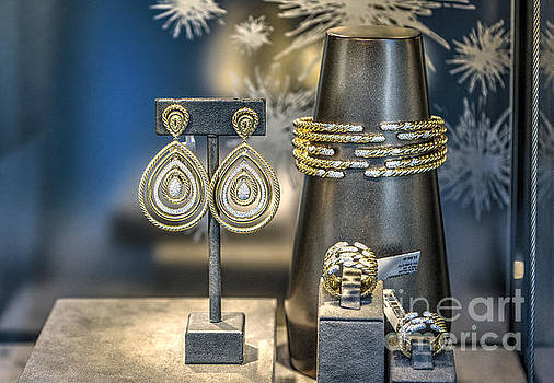 Rodeo Jewerly Beverly Hills by David Zanzinger