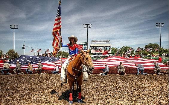 John King - Rodeo Queen