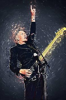 Zapista Zapista - Roger Waters