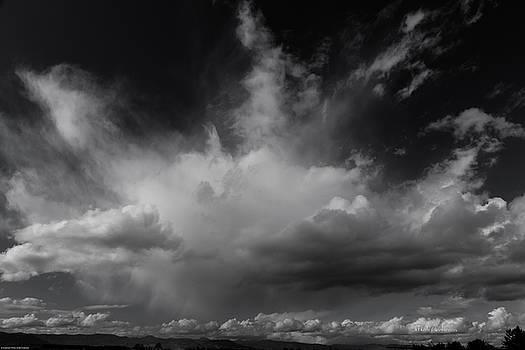 Mick Anderson - Rogue Spring Sky
