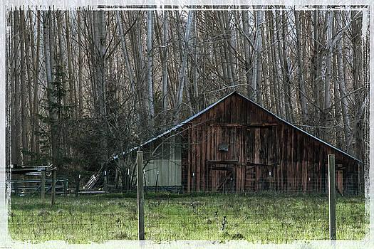 Mick Anderson - Rogue Valley Barn