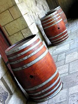 Elizabeth Hoskinson - Roll Out The Barrel