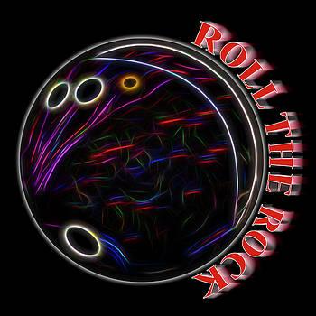 Roll the Rock by Kelley King