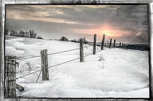 Garvin Hunter -  Rolling Hills