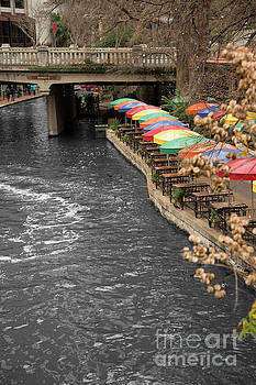Jon Burch Photography - Rolling On The River