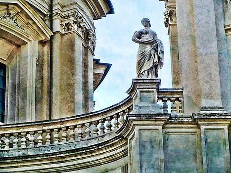 Roman Elegance by Mindy Newman