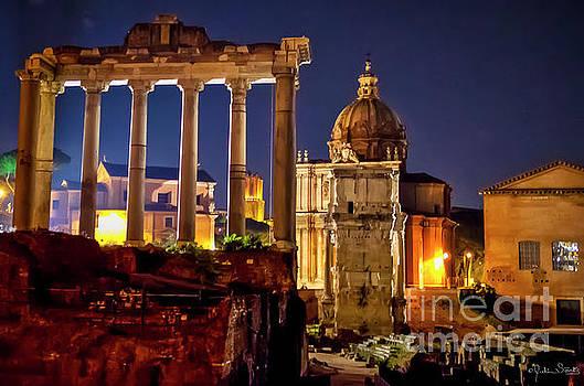 Julian Starks - Roman Forum