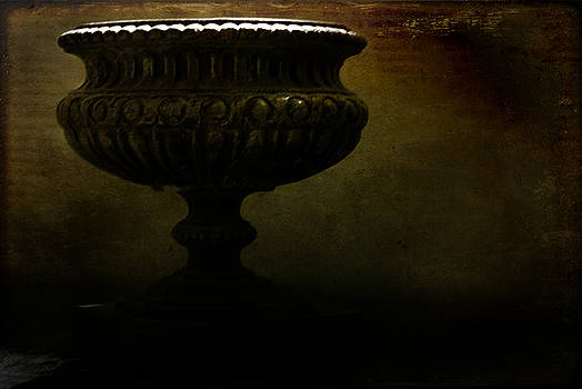 Roman-style Antique Vase by Valmir Ribeiro