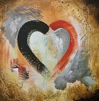 Romance by Germaine Fine Art