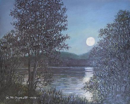 Romance of the Moon by Kathleen McDermott