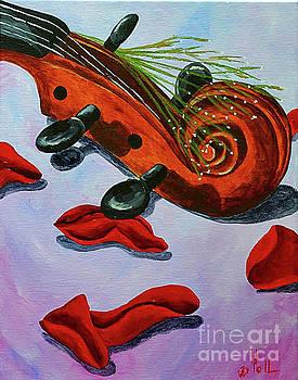 Romantic Music  by Herschel Fall