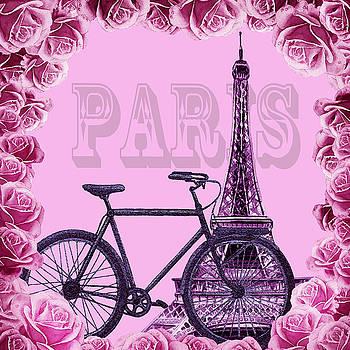 Irina Sztukowski - Romantic Ride To Paris