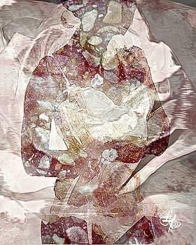 Romantic Rose by Lynda Payton