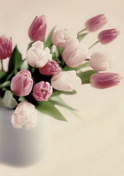 Romantic Spring Returns by Georgiana Romanovna